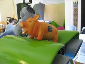 The Piggy