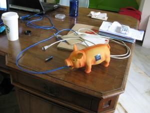 Piggy online