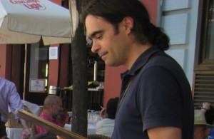 Luis Merino