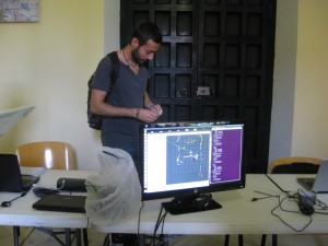 Noé and the UPO person detection tool