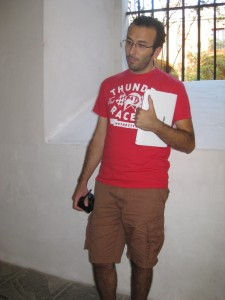 Javier Pérez-Lara